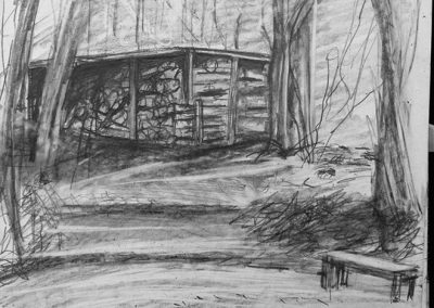 Lendrick Lodge 1